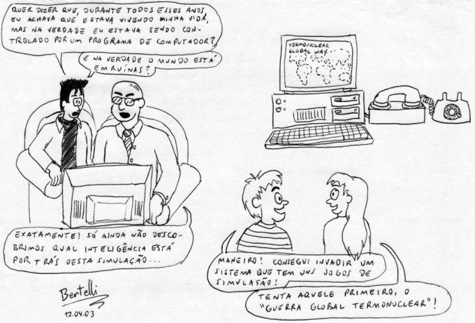 Matrix Explained